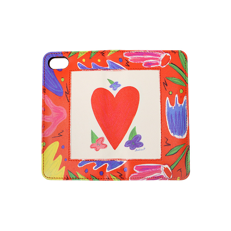EYLE Heartful Collection for iPhone 7 / 6s / 6